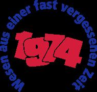 Jahrgang 1970 Geburtstagsshirt: Jahrgang 1974 - Wesen aus einer anderen Zeit