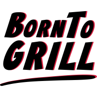 Born To Grill grillen BBQ T Shirt