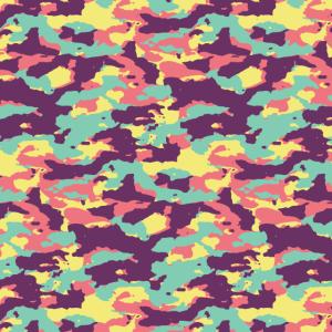 Pastell Farben Malerei Gemälde Muster