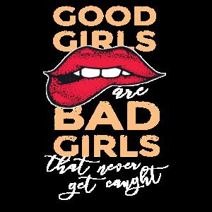 Good Girls - Bad Girls