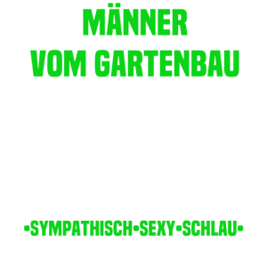 Gartenbau T-Shirt