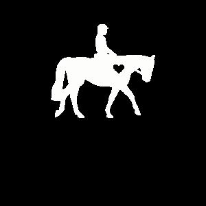 Pferd Pferderennen Reiter Reiterin Geschenk
