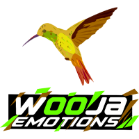 Wooja Emotions - Kolibri Brand Effects