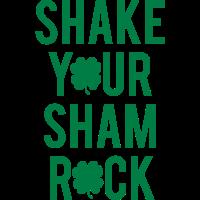 Shake Your Täuschungs-Felsen