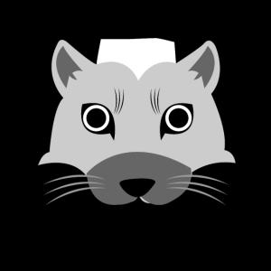 Löwenkopf - Lion head