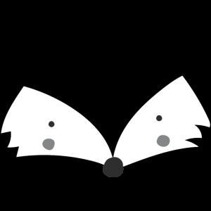 Fuchsgesicht - Fox face