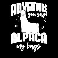 Alpaka Abenteuer