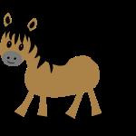 Cute Pony / Horse