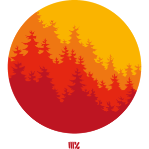 Wald Kreis Verlauf