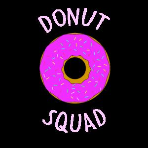 Donut-Trupp