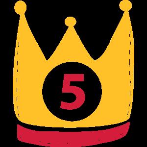 Krone 5