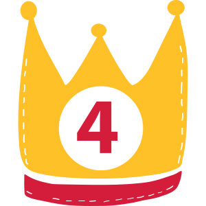 Krone 4