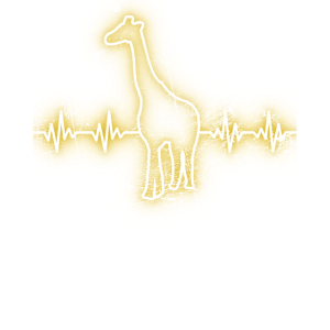 Giraffen Frequenz