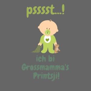 Grossmamma's Printsji