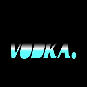 Eat sleep vodka repeat