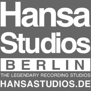 Hansa Studios Bag Berlin