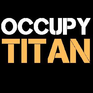 Occupy Titan