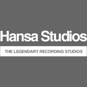 Hansa Studios TLRS | Raw (Black)
