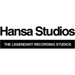 Hansa Studios T-Shirt | Raw (White)