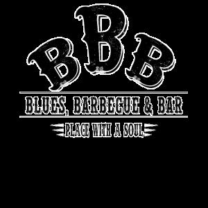 Blues Barbecue Bar Bier Fleisch Grill Grillchef
