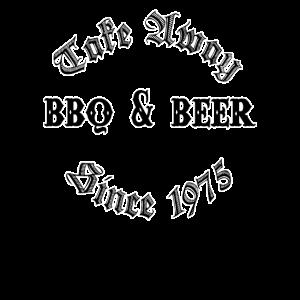 Bier umd BBQ