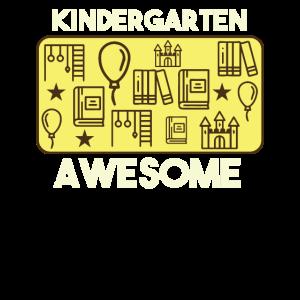 Kindergarten Kita krippe