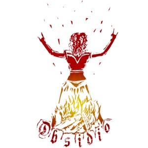 Obsidio Feuer Gwenny