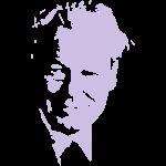 Abstrakt Willy Brandt