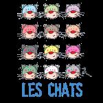 les_chats