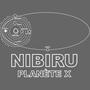 NIBIRU Planète X
