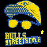 Bulls Streetstyle Yellow