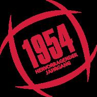 Jahrgang 1950 Geburtstagsshirt: Hervorragender Jahrgang 1954