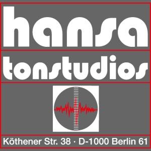 Hansa Studios Bag | Standard (Black)