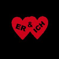 ER & ICH - Liebe, Herzen - WIR WERDEN ZUSAMMEN ALT
