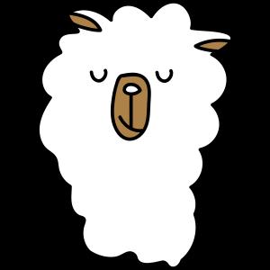 Lustiges Lama