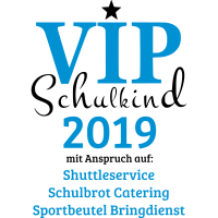 VIP Schulkind 2019