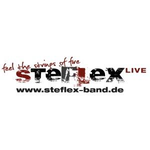 STEFLEX LOGO 4c full www
