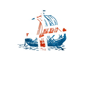 Island Wikinger Schiff - Iceland Viking Ship