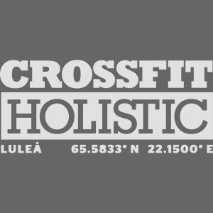 Crossfit Holistic lift