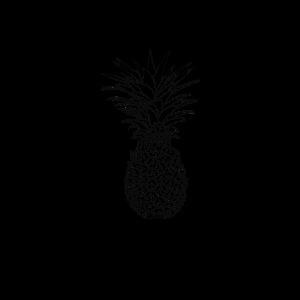 Ananas Squad T-Shirt