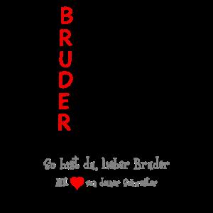 Bruder Eigenschaften von Schwester - Tasse, Shirt