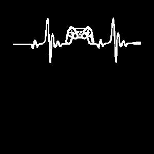 Zocken - Gamer - Controller - Konsole - Gaming