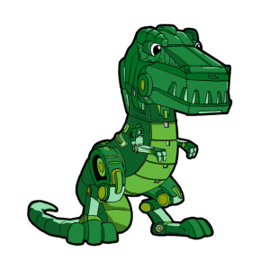 Robo Rex Roboter Dinosaurer Dino Jungs Geschenk