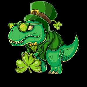 St Patrick Dinosaurier