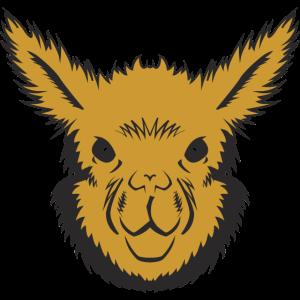 Alpaka - Alpaca Graphic Illustration