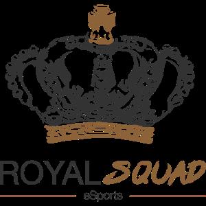 RoyalSquad Pfade