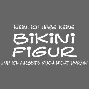 Bikinifigur-