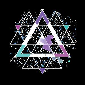 Geometrie Dreiecke Form