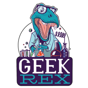 Geek Rex Chemie