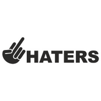 Fuck you Haters | Fun | T0004